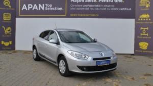 Renault Fluence 1461 CMC