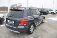 Mercedes GLK 220 CD1 4MATIC 2143