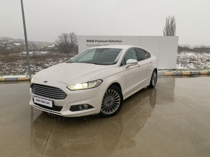 Ford Mondeo 1498