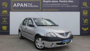 Dacia Logan 1390 CMC