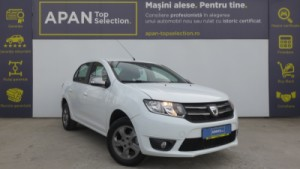 Dacia Logan 1149 CMC