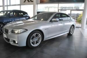 BMW SERIA 5 525d xDrive