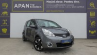 Nissan NOTE 1386 CMC