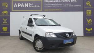Dacia Logan 1461 CMC