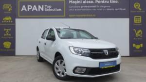 Dacia Logan 898 CMC