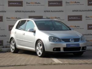 Volkswagen Golf 5 -