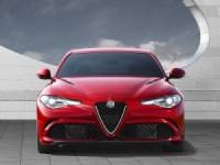 Alfa Romeo Giulia 1995 cmc