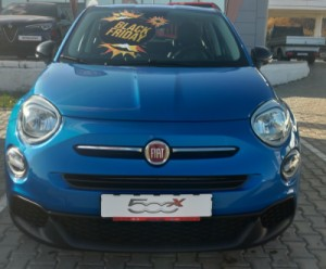 Fiat 500 1598 cmc