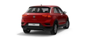 Volkswagen T-Roc 999 CMC