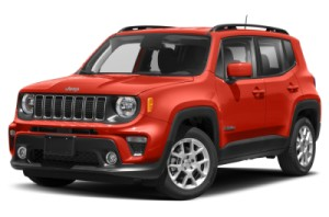 JEEP RENEGADE 999 cmc
