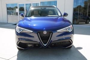 Alfa Romeo Stelvio 1995 cmc