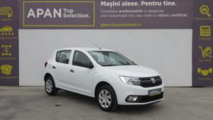 Dacia Sandero 898 CMC