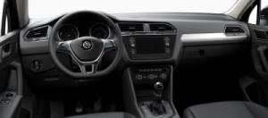 Volkswagen TIGUAN 1498 CMC