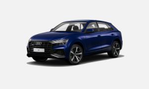 Audi Q8 2995 cmc