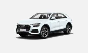 Audi Q8 2967 cmc