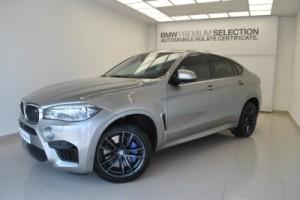 BMW X6 4395 cmc