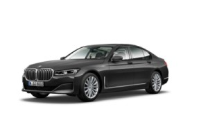 BMW SERIA 7 4395 cmc