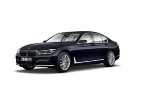 BMW SERIA 7 2993 cmc