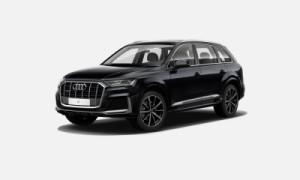 Audi Q7 2967 CMC