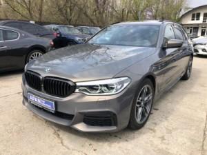 BMW SERIA 5 2998 cmc