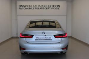 BMW SERIA 3 1995 cmc