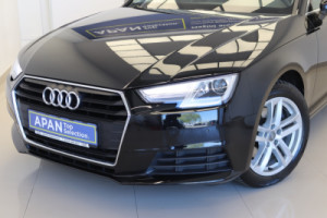 Audi A4 1498 cmc