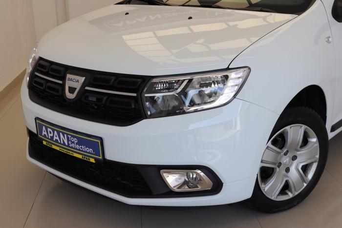 Dacia Logan MCV 898 cmc
