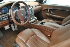 Maserati GranTurismo 4691 cmc