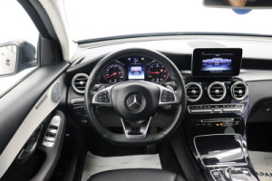 Mercedes GLC 2143 CMC