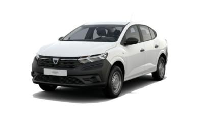 De vânzare Dacia Logan 2021 Benzina 13365