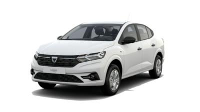 De vânzare Dacia Logan 2021 Benzina 13480