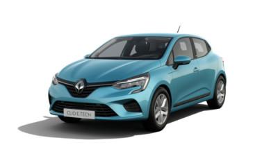 De vânzare Renault CLIO 2021 Hibrid 13580