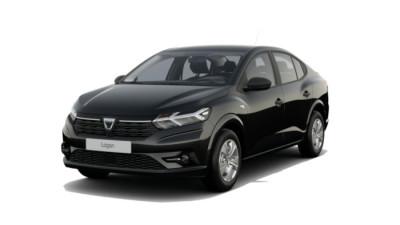De vânzare Dacia Logan 2021 Benzina 13366