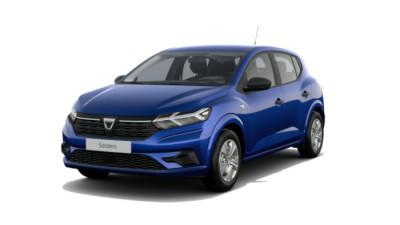 De vânzare Dacia Sandero 2021 Benzina 13546