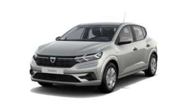 De vânzare Dacia Sandero 2021 Benzina 13550