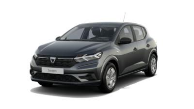 De vânzare Dacia Sandero 2021 Benzina 13607