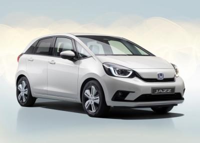 De vânzare Honda JAZZ 2021 Hibrid 13616