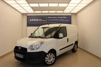 De vânzare Fiat Doblo 2012 Motorina 14021