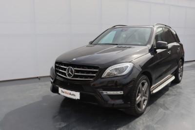 De vânzare Mercedes ML 2013 Motorina 14396