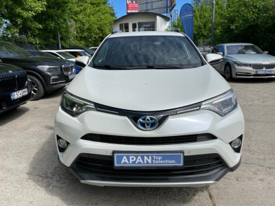 De vânzare Toyota Rav 4 2016 Hibrid 14428