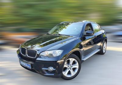 De vânzare BMW X6 2011 Motorina 14798