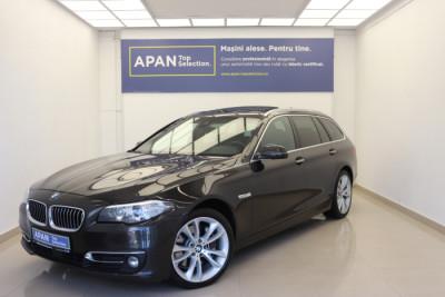 De vânzare BMW SERIA 5 2013 Motorina 14924